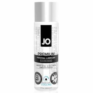 JO Prémium COOL hűsítő, szilikonos síkosító (75ml)
